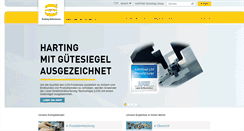 Preview of harting-mitronics.ch